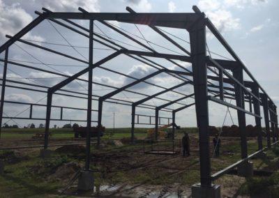 Hala-na-maszyny-rolnicze-w-miejscowości-łysowice-konstrukcja-stalowa-5