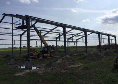 Hala-na-maszyny-rolnicze-w-miejscowości-łysowice-konstrukcja-stalowa-7