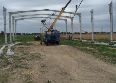 Konstrukcja-stalowa-wiata-na-słomę-w-miejscowości-wieszki-hala-metalowa-41-1