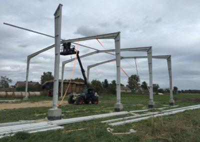 Konstrukcja-stalowa-wiata-na-słomę-w-miejscowości-wieszki-hala-metalowa-42-1