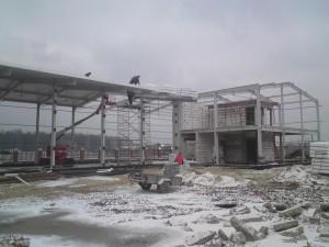 konstrukcja stalowa bydgoszcz kujawsko pomorskie