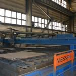 Wypalarka CNC