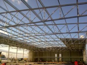 Konstrukcje Stalowe Bydgoszcz Wostal